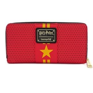 Loungefly X Harry Potter wallet